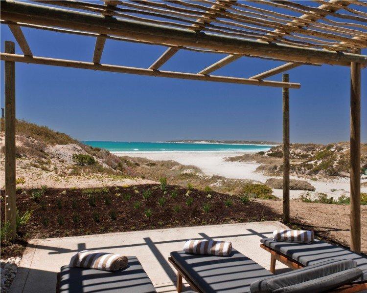 Strandloper Ocean Lodge - Strand