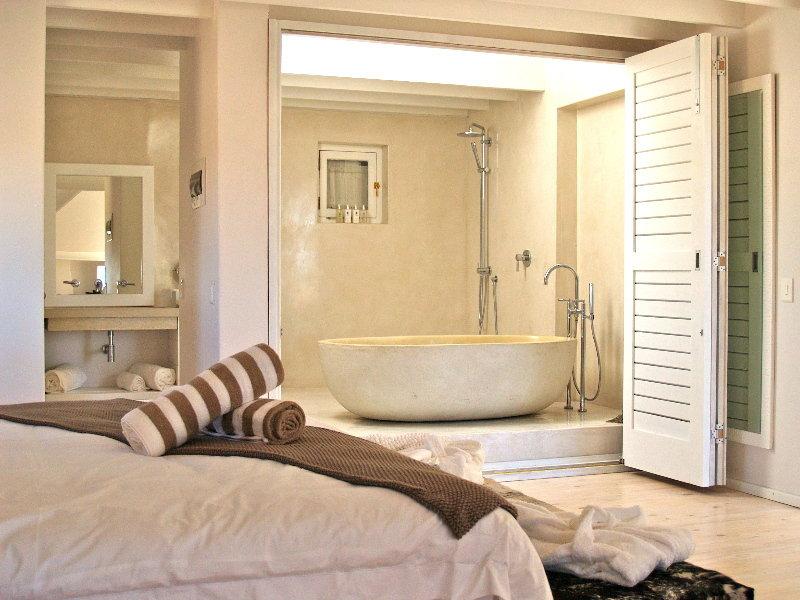 Strandloper Ocean Lodge - Zimmer