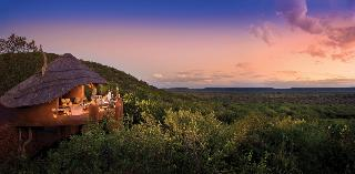 Madikwe Safari Lodge - Generell