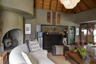 Madikwe Safari Lodge - Bar