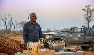 Madikwe Safari Lodge - Sport