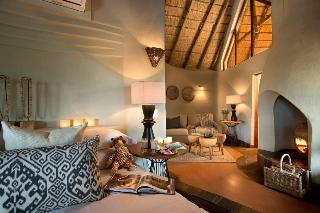 Madikwe Safari Lodge - Zimmer