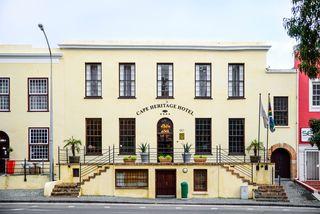 Cape Heritage Hotel - Generell