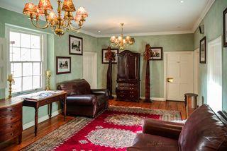 Cape Heritage Hotel - Diele