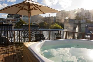 Cape Heritage Hotel - Pool