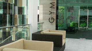 Damas Suites & Residences - Sport