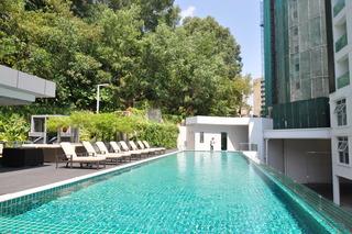 Damas Suites & Residences - Pool