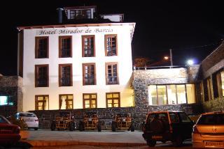 Hotel Mirador de Barcia, Aldea De Barcia,3