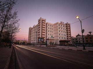 Ibis Tlemcen, Boulevard El Kiffane,