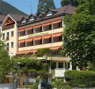 Alpine - City Wellness Hotel Dominik