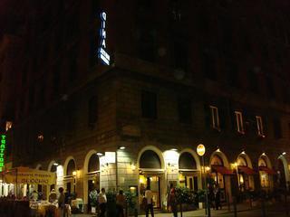 City Break Dina Hotel
