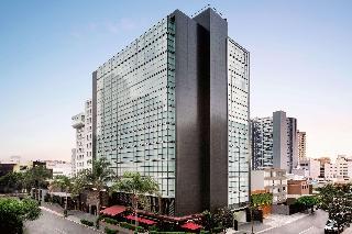 El Pardo Double Tree By Hilton Lima
