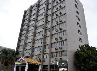 Nacional Inn Ribeirao…, Rua Duque De Caxias - Ribeirao…