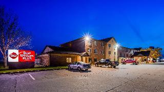 Best Western Altoona Inn