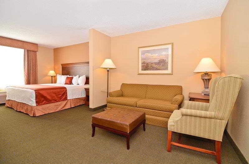 Best Western Independence Inn & Suites