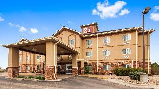 Best Western Wakeeney Inn & Suites