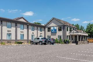 Best Western Dutch Valley Inn