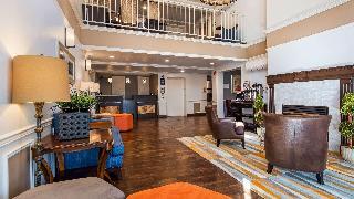 Best Western Grand Manor Inn & Suites