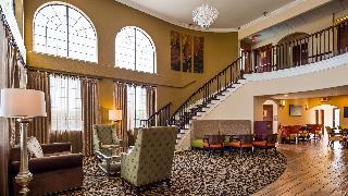 Best Western Plus Mainland Inn & Suites