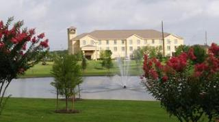Houston Hotels:Best Western Sugarland Inn