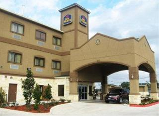 Best Western Park Heights Inn & Suites
