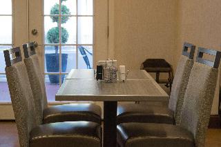 Best Western Plus Waynesboro Inn &Suites Conf Cntr