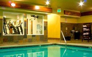 Best Western Lincoln Inn & Suites