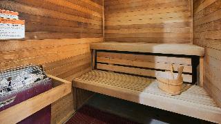 Best Western Parkersville Inn & Suites
