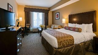 Best Western Lacey Inn & Suites