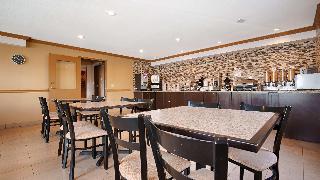 Canada Hotels:BEST WESTERN Maple Ridge Hotel