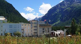 Hotel Schweizerhof Pontresina, Via Maistra,175