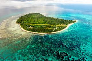 Denis Private Island…, Denis Private Island,
