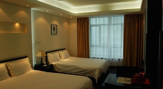 Urban Hotel Shanghai…, 519 Fushan Road, Pudong,…