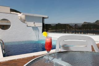 Solar do Amanhecer - Pool