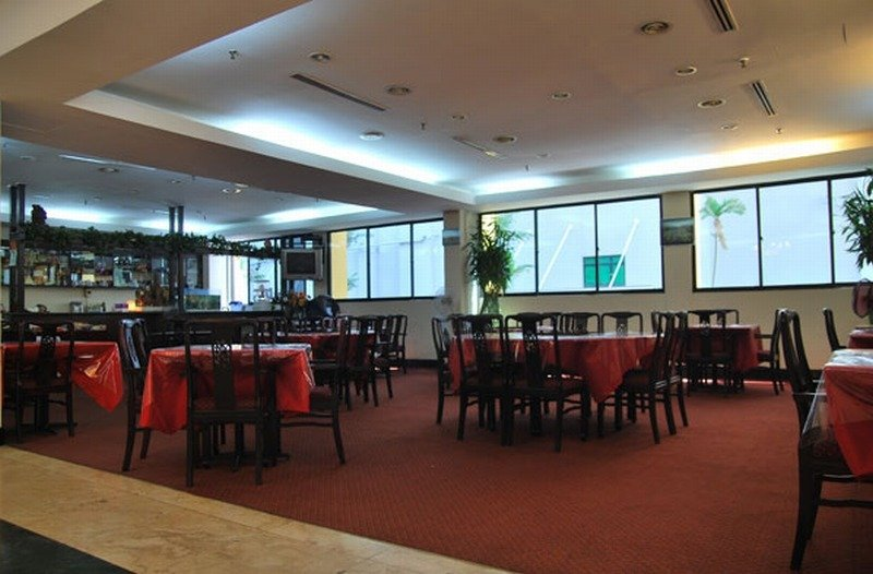 Klang Histana - Restaurant