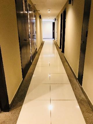 Family Hotel Klang - Generell