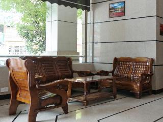 Family Hotel Klang - Diele