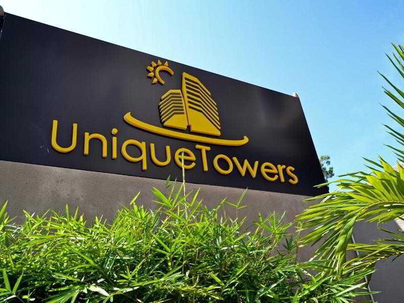 Unique Towers, 30, Hyde Park Corner Colombo…