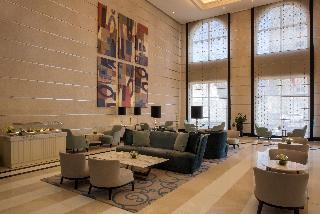 Concorde Hotel Doha - Generell
