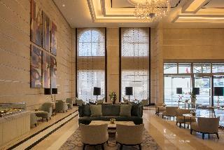 Concorde Hotel Doha - Diele