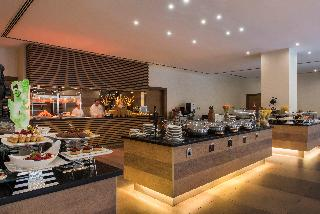 Concorde Hotel Doha - Restaurant