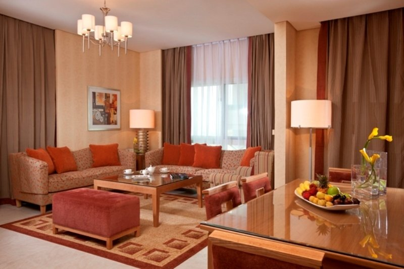 Time Opal Hotel Apartments - Zimmer