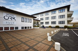 Örk Hotel