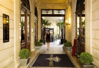 Le Boutique Hotel