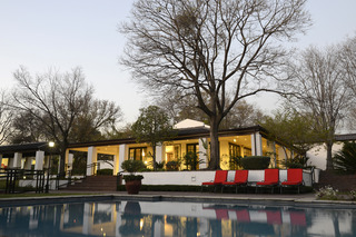 Indaba Hotel and Conference Centre - Generell