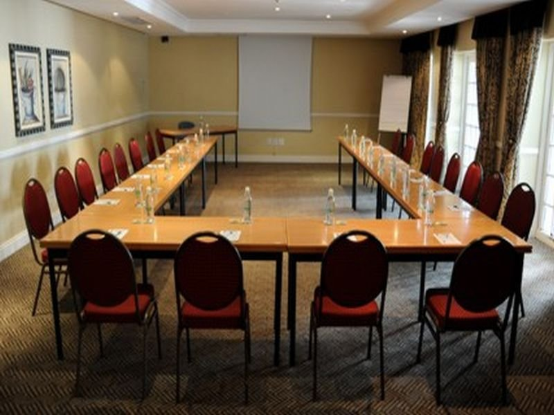 Indaba Hotel and Conference Centre - Konferenz