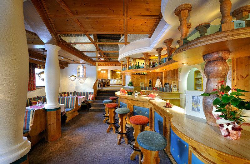 Ferienwelt Kristall - Bar