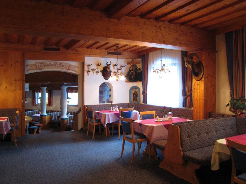 Ferienwelt Kristall - Restaurant