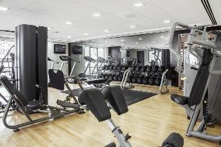 Time Oak Hotel & Suites - Sport