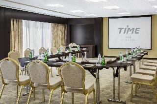 Time Oak Hotel & Suites - Konferenz